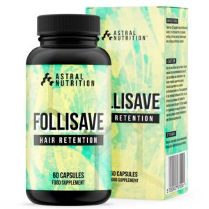 FolliSave Hair Retention Formula Product Image