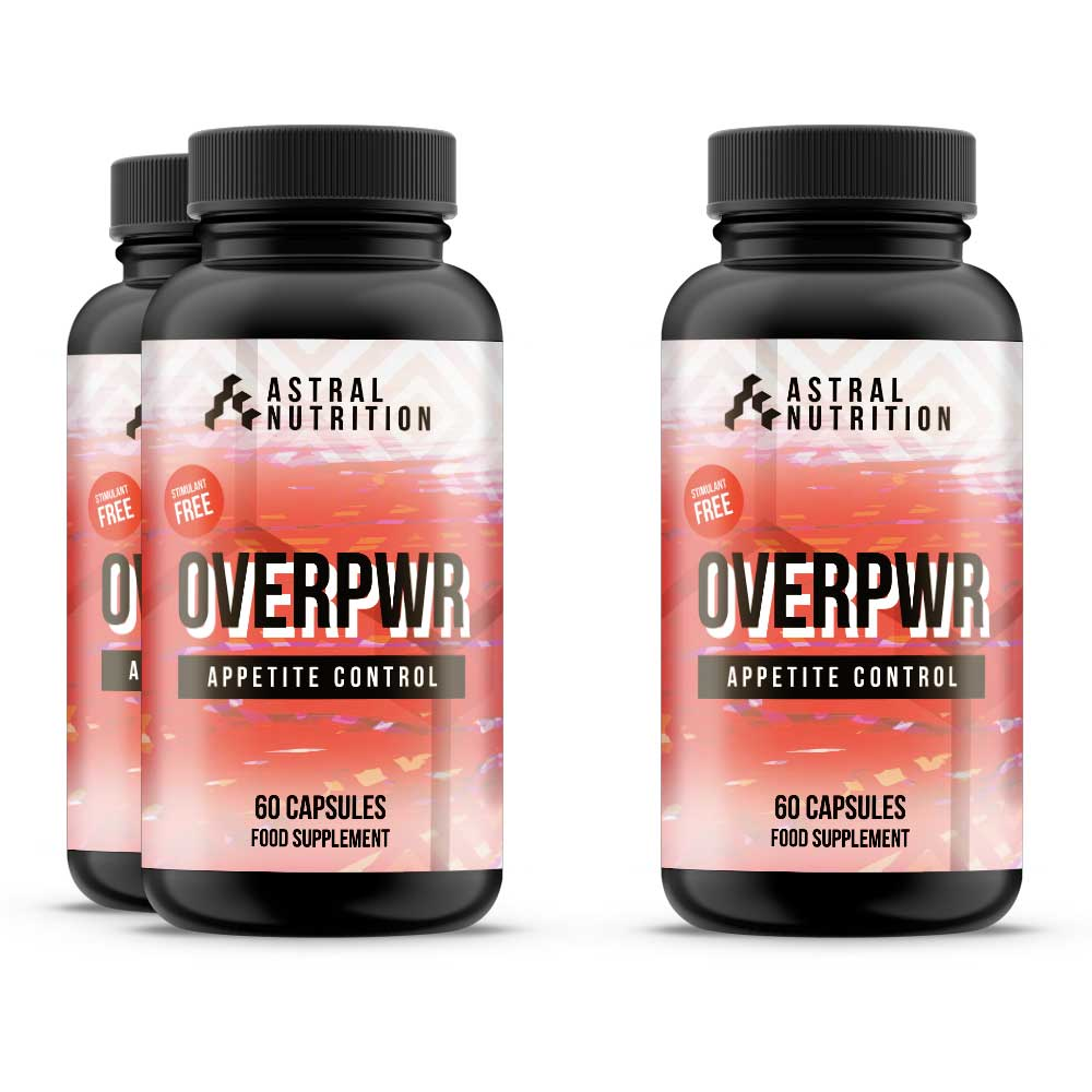Overpwr 3-Pack