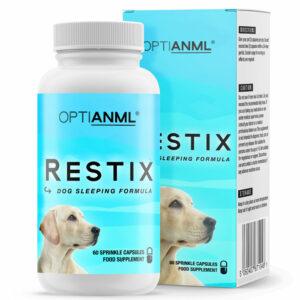 Restix Dog Sleeping Formula Product Image