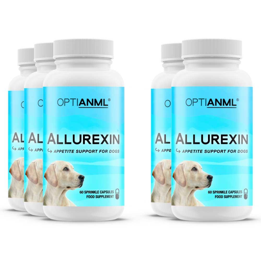 Allurexin-5-Pack