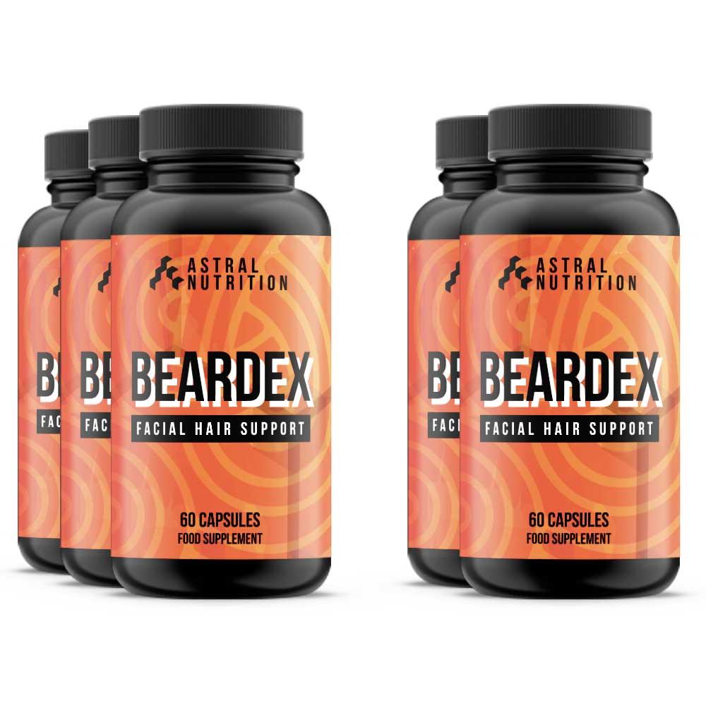 Beardex-5-Pack